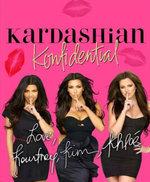Kardashian Konfidential - Kim Kardashian