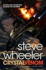Crystal Venom : A Fury of Aces Series : Book 2 - Steve Wheeler