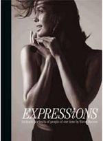Expressions : Intimate Portraits of People of Our Time by Steve Baccon - Steve Baccon