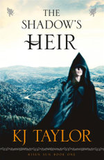 The Shadow's Heir - K.J. Taylor