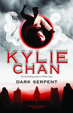 Dark Serpent : Celestial Battle : Book 1 - Kylie Chan