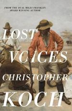 Lost Voices - Christopher Koch