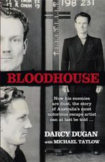 Bloodhouse - Darcy Dugan