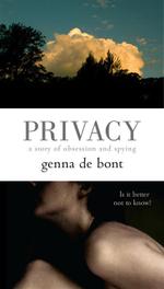 Privacy - Genna De Bont