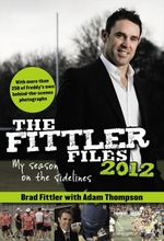 The Fittler Files 2 - Brad Fittler