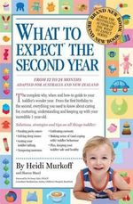 What to Expect the Second Year - Heidi E. Murkoff