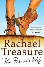 The Farmer's Wife - Rachael Treasure