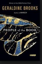 People of the Book : A&R Modern Australian Classics - Geraldine Brooks