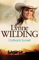 Outback Sunset - Lynne Wilding