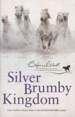 Silver Brumby Kingdom : Silver Brumby Series - Elyne Mitchell
