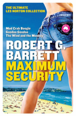 Maximum Security - Robert G. Barrett