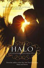 Halo : Halo : Book 1 - Alexandra Adornetto