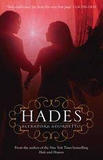 Hades : Halo : Book 2 - Alexandra Adornetto