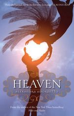 Heaven : Halo : Book 3 - Alexandra Adornetto