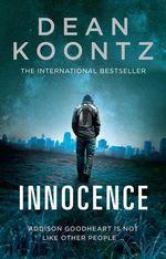 Innocence - Dean Koontz