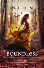 Boundless : Unearthly - Cynthia Hand