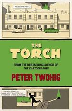 The Torch - Peter Twohig