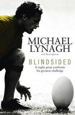 Blindsided - Michael Lynagh