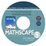 Mathscape 9 Extension - Luis Esteban
