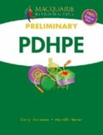 Macquarie Revision Guide : Preliminary PDHPE - Darryl Buchanan