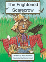 Lvl 28C : The Frightened Scarecrow - Horsfield Alan