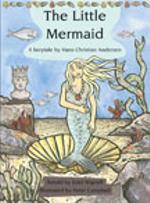 Lvl 25G : Little Mermaid - Wignell Edel
