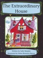 Lvl 26A : The Extraordinary House - Murphy Sally