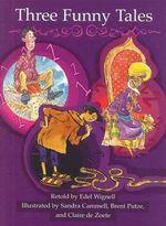 Lvl 29E : Three Funny Tales - Wignell Edel