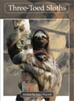 Lvl 29F : Three-toed Sloth - Edel Wignell