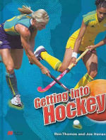 Getting into Hockey - Ron Thomas
