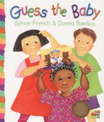 Guess the Baby - Simon French