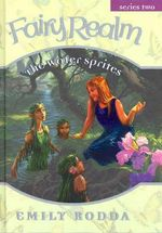 The Water Sprites : The Fairy Realm Series : Book 8 - Emily Rodda