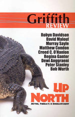 Up North : Griffith REVIEW