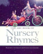 The ABC Book of Nursery Rhymes : The ABC Book Of ... - K. Argent