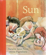 Sun - Natalie Jane Prior