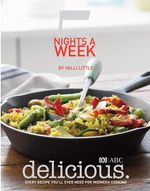5 Nights a Week : The Best of Tuesday Night Cooking : The Best of Tuesday Night Cooking - Valli Little