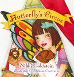 Butterfly's Circus - Nikki Goldstein