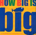 How Big Is Big? - Gretel Watson