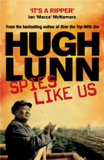 Spies Like Us - Hugh Lunn