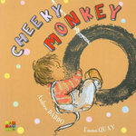 Cheeky Monkey - Andrew Daddo