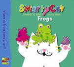 SmartyCat : Frogs - Jeannette Rowe