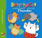 SmartyCat : Thunder - Jeannette Rowe