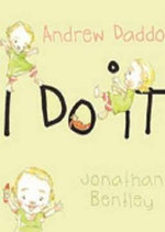 I Do It - Andrew Daddo