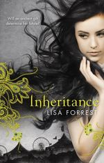 Inheritance : Will an ancient gift determine her future? - Lisa Forrest