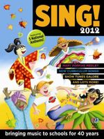 Sing Book 2012 - ABC Books