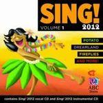 Sing 2012 CD1
