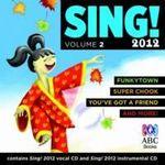 Sing 2012 CD2