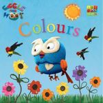 Colours : Giggle and Hoot - Giggle and Hoot