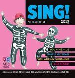 Sing! 2013 : v. 2 - .
