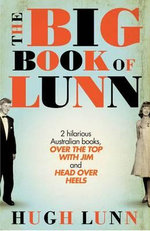 The Big Book of Lunn - Hugh Lunn